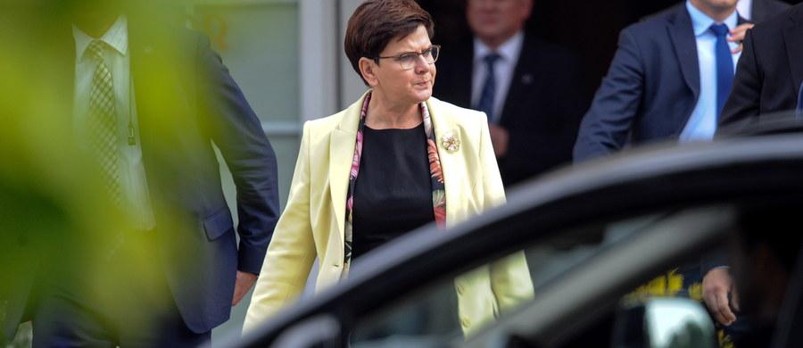 Wojewodowie oficjalnie wciąż nic nie wiedzą o ważnym spotkaniu z premier Beatą Szydło, jakie mają mieć w tym tygodniu. Naradę zapowiedział wczoraj Paweł Szefernaker z Kancelarii Premiera. To ma być jeden z elementów dużego przemeblowania gabinetu, które w piątek zapowiedziała szefowa rządu.