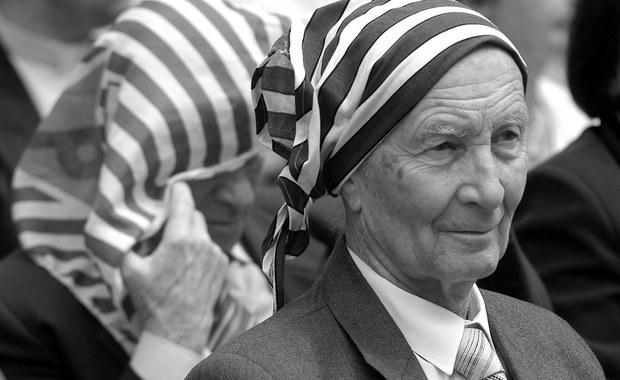 Jerzy Bogusz, były więzień Auschwitz, deportowany przez Niemców do obozu w pierwszym transporcie Polaków, zmarł w Krakowie. Miał 94 lata – podał Grzegorz Rosengarten, były prezes Chrześcijańskiego Stowarzyszenia Rodzin Oświęcimskich.