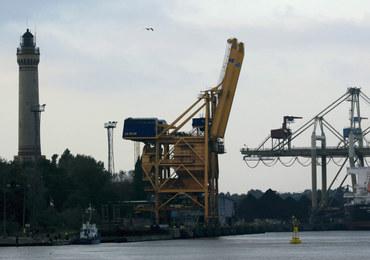 Podwyższone środki bezpieczeństwa na polskich statkach. Powodem anonimowe zgłoszenie