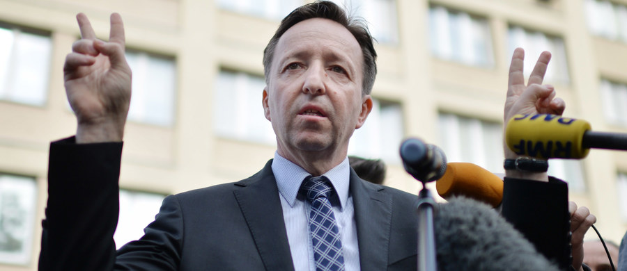 7 firm chce przeprowadzić audyt reprywatyzacyjny w Warszawie. Poinformował o tym wiceprezydent stolicy Witold Pahl.