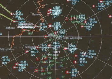 Rosja przedstawia kolejną wersję katastrofy malezyjskiego Boeinga nad wschodnią Ukrainą