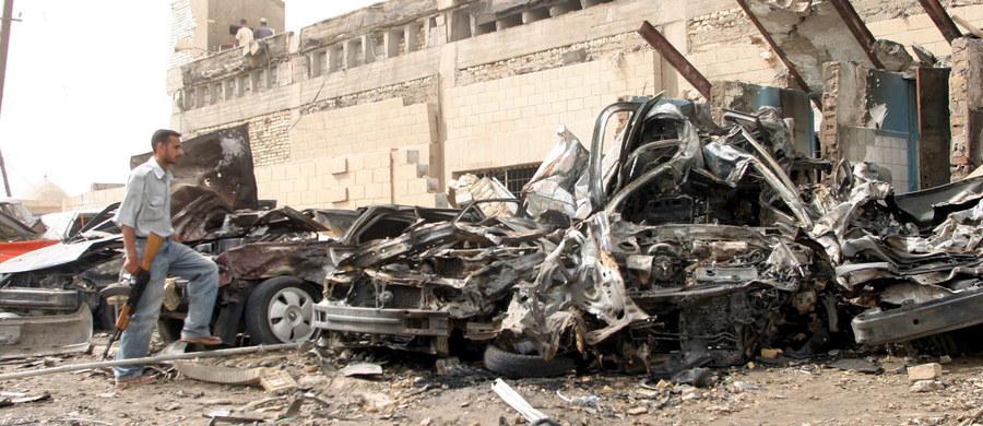 Jest ryzyko, że terroryści sterowani bądź inspirowani przez tzw. Państwo Islamskie zaczną wykorzystywać do ataków samochody pułapki, a nawet broń chemiczną - ostrzegł unijny koordynator ds. walki z terroryzmem Gilles de Kerchove.