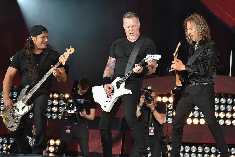 """Poniżej możecie zobaczyć najnowszy teledysk grupy Metallica. Wideo powstało do utworu """"Moth Into Flame""""."""