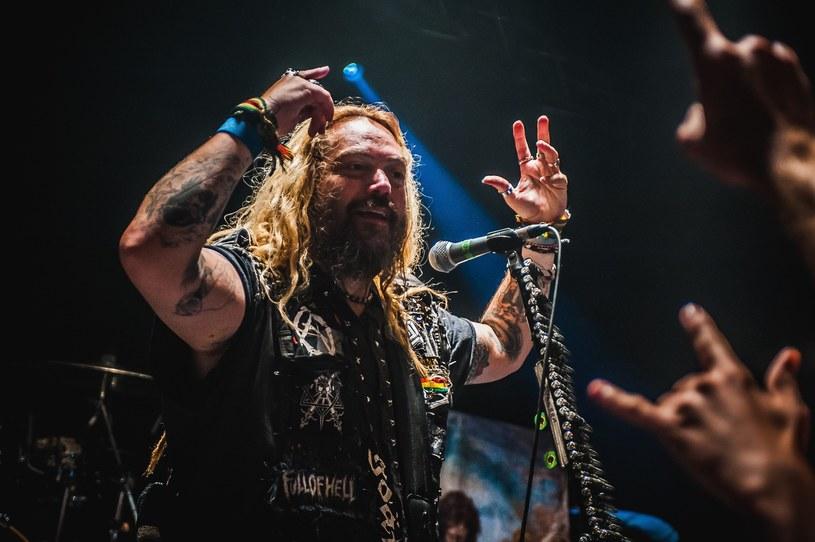 Pod koniec listopada na dwa koncerty do Polski przyjadą bracia Max i Iggor Cavalera, niegdyś współtworzący brazylijską grupę Sepultura.