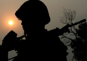 Afganistan: Dwaj żołnierze zamordowali kilkunastu śpiących kolegów. Są poszukiwani