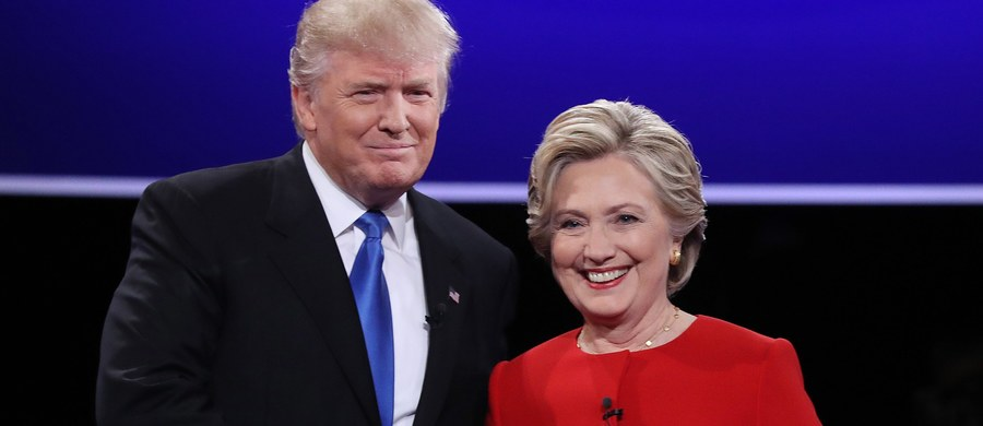 Mimo przeważających komentarzy, że pierwsza debata telewizyjna kandydatów na prezydenta zakończyła się porażką Donalda Trumpa, republikański pretendent do Białego Domu następnego dnia po debacie nie przyjął tego do wiadomości. Polityczni sojusznicy Trumpa obwiniają organizatorów debaty za to, że jego występ rozczarował.
