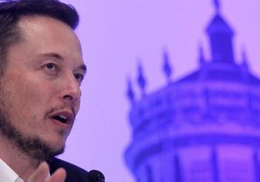 """Miliarder chce skolonizować Marsa. """"Ryzyko śmierci jest duże"""""""