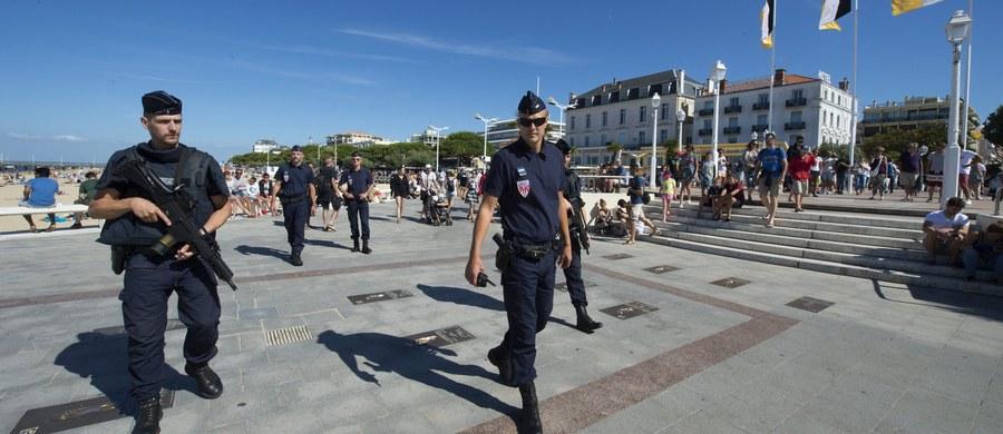 Francuska Riwiera stała się według śledczych w Nicei głównym celem ataków przygotowywanych przez ekstremistów. Prokuratura prowadzi już kilkadziesiąt śledztw ws. działalności terrorystów.