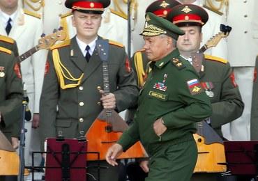 Koniec z piwnymi brzuchami. Rosyjska armia ma schudnąć!