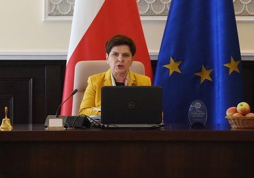 Dziś zmiany w rządzie. Po 15 premier Beata Szydło ogłosi, kto traci teki