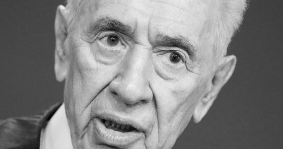 """Papież Franciszek w telegramie kondolencyjnym po śmierci byłego prezydenta Izraela Szimona Peresa wyraził uznanie dla jego """"niestrudzonych wysiłków"""" na rzecz pokoju. Wyraził nadzieję, że dziedzictwo zmarłego przywódcy będzie inspiracją dla wszystkich."""