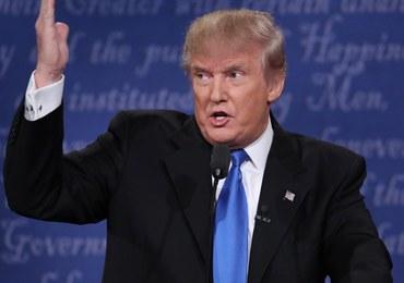 Donald Trump spotkał się z Polonią Amerykańską, ale nie oznacza to oficjalnego poparcia