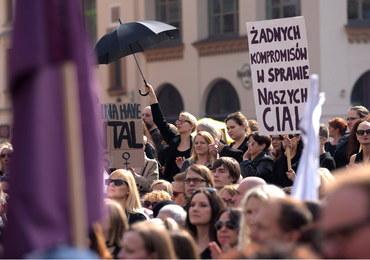 Rzeczniczka SLD: Zawiązano komitet referendalny ws. przepisów dot. aborcji