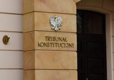 PiS przygotował projekt ustawy o statusie sędziów Trybunału Konstytucyjnego