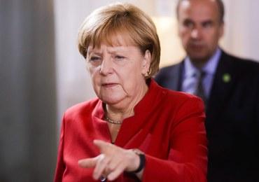 Angela Merkel: Unia Europejska musi szybciej podejmować decyzje