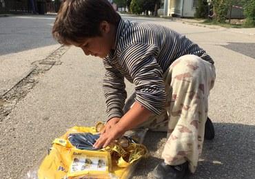 Wysłannik RMF FM na Węgry: Oto Nser, młody Syryjczyk z obozu dla imigrantów w Biscke