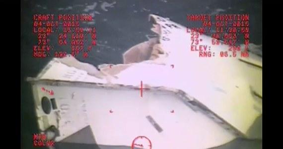 W Jacksonville na Florydzie odbędą się uroczystości upamiętniające ofiary katastrofy statku El Faro. Dokładnie rok temu zatonął ten kontenerowiec, a życie straciły wszystkie osoby będące na jego pokładzie: w sumie 33 osoby, w tym 5 Polaków.