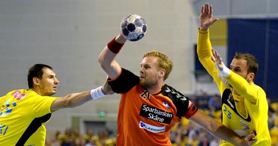 Piłkarze ręczni Vive Tauron Kielce pokonali we własnej hali mistrza Szwecji IFK Kristianstad 38:28 (18:13) w meczu drugiej kolejki grupy B Ligi Mistrzów.
