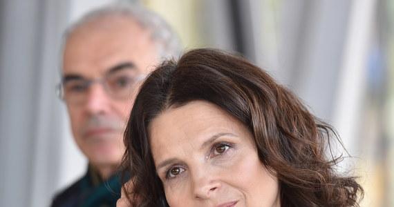 Francuska aktorka filmowa Juliette Binoche przyjechała do Krakowa, by wziąć udział w 11. edycji Plenerów Film Spring Open Sławomira Idziaka w krakowskich Przegorzałach. W sobotę spotkała się z dziennikarzami podczas konferencji prasowej.
