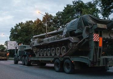 Strony konfliktu w Donbasie zaczynają wycofywać swoje siły