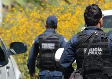 W Meksyku znaleziono ciała 13 członków gangu. Prawdopodobnie zginęli z rąk dawnych sojuszników