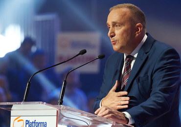 Grzegorz Schetyna: Zlikwidujemy IPN i CBA