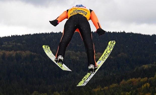 Maciej Kot wygrał ostatni w sezonie konkurs Letniej Grand Prix w skokach narciarskich w niemieckim Klingenthal. Drugi był Kamil Stoch, a trzeci Słoweniec Peter Prevc. Dzień wcześniej Kot zapewnił sobie pierwsze miejsce w klasyfikacji końcowej cyklu.