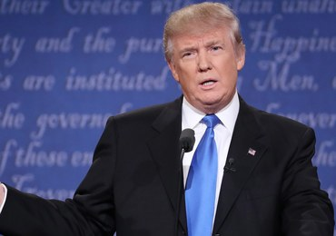 Donald Trump robił interesy z bankiem związanym z terrorystami?