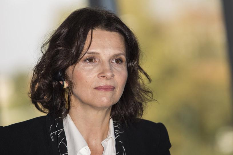 Francuska aktorka filmowa Juliette Binoche przyjechała do Krakowa, by wziąć udział w 11. edycji Plenerów Film Spring Open Sławomira Idziaka w krakowskich Przegorzałach. W sobotę, 1 października, gwiazda spotkała się z dziennikarzami podczas konferencji prasowej.