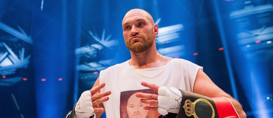 Brytyjski bokser Tyson Fury poinformował o zakończeniu kariery. Mistrz świata WBA i WBO w wadze ciężkiej niedawno po raz drugi wycofał się z rewanżowej walki z Ukraińcem Władimirem Kliczką, a media informowały później, że został przyłapany na stosowaniu kokainy.