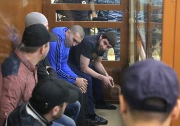 Czeczeńcy oskarżeni o zabójstwo Niemcowa nie przyznają się do winy