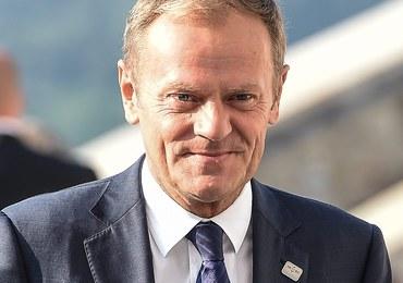 Tusk odpowiada Kaczyńskiemu: Może debata o pana insynuacjach, panie prezesie?