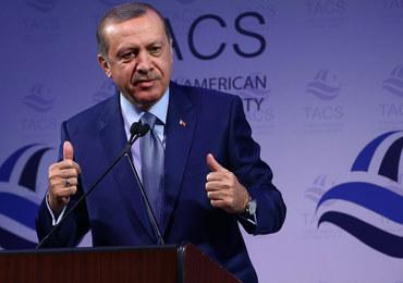 Niemiecki satyryk nie odpowie za krytyczny wiersz o prezydencie Turcji