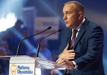 Sondaż: PO jest główną siłą opozycyjną dla 40 proc. Polaków