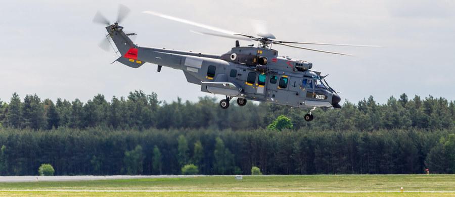 """""""Polska uznaje za zakończone negocjacje umowy offsetowej z Airbus Helicopters związanej z kontraktem na zakup śmigłowców wielozadaniowych Caracal dla polskiej armii"""" - poinformowało Ministerstwo Rozwoju. Jak wyjaśniono w komunikacie, kontrahent nie przedstawił oferty offsetowej zabezpieczającej w należyty sposób interes ekonomiczny i bezpieczeństwo naszego kraju."""