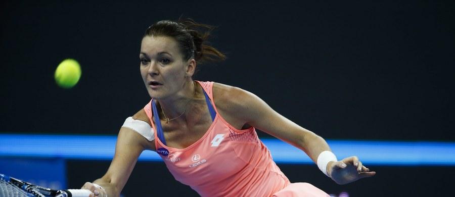 Agnieszka Radwańska zapewniła sobie występ na Turnieju Mistrzyń w Singapurze, który tradycyjnie zakończy tenisowy sezon. Impreza, w której zagra osiem najlepszych zawodniczek sezonu przed rokiem zakończyła się zwycięstwem tenisistki z Krakowa.