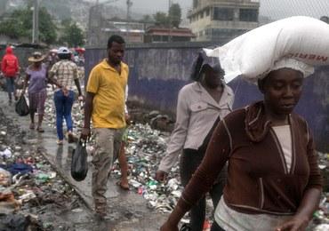 Matthew sieje spustoszenie na Karaibach. Zginęło co najmniej 9 osób