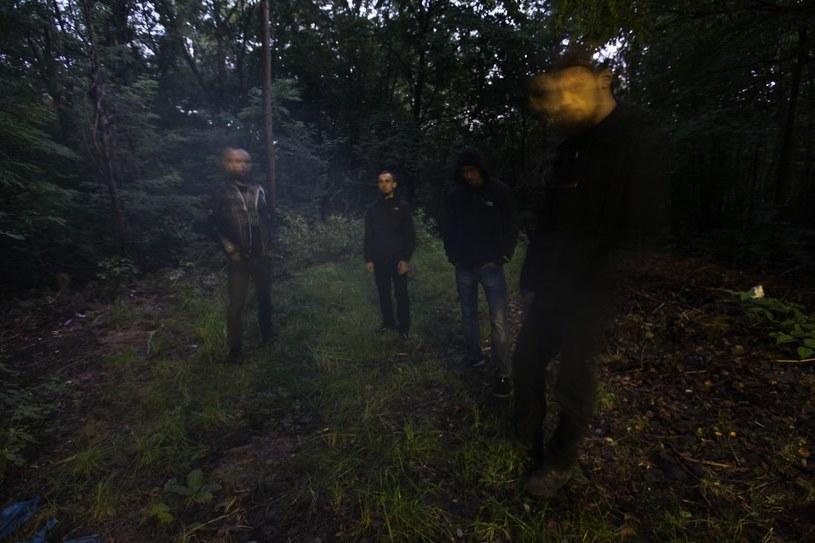 Blackmetalowa grupa Furia z Katowic szykuje się do premiery materiału nagranego ponad 300 metrów pod ziemią.