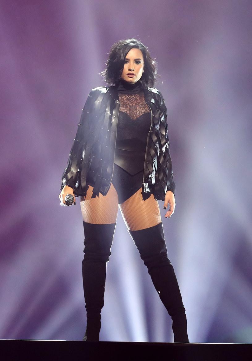 Demi Lovato w jednym z postów na Twitterze poinformowała, że w 2017 roku zamierza zrobić sobie przerwę w karierze.