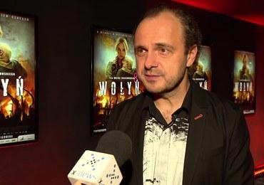 """Arkadiusz Jakubik: Bardzo fajnie jest zadomowić się w szufladzie """"aktorów Smarzowskiego"""""""