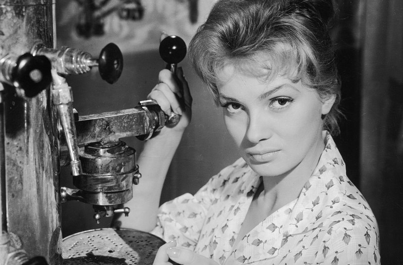 Swoją urodą i talentem urzekła słynnych reżyserów i producentów, którzy porównywali ją do Sophii Loren czy Audrey Hepburn. Będąc u szczytu sławy, Ewa Krzyżewska poszła jednak za głosem serca i zrezygnowała z aktorstwa.