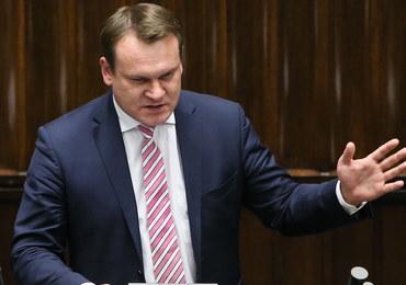 Sejm przyjął uchwałę ws. CETA