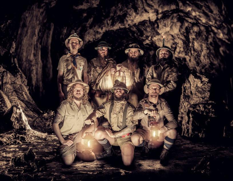 Norwegowie z folkmetalowej formacji Trollfest zapowiadają premierę nowego albumu.