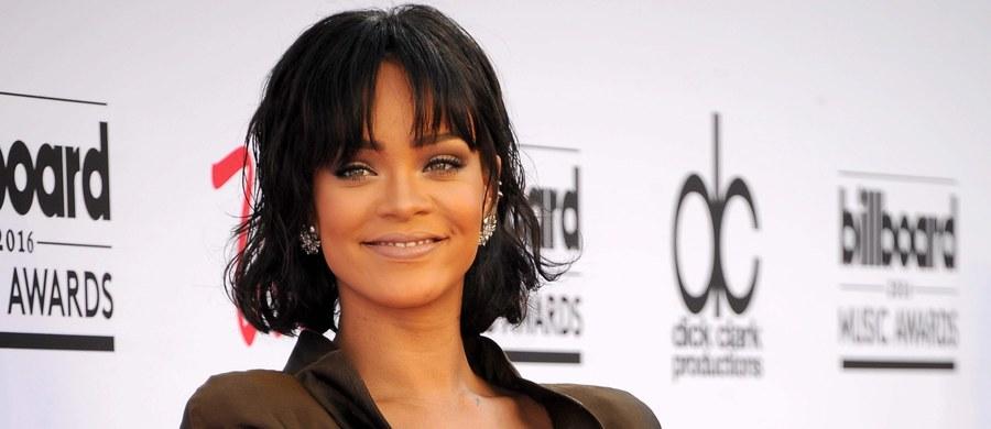 Rihanna wygrała głośny proces z awangardowym artystą-plastykiem, który zarzucał jej plagiat. Paryski sąd uznał, że sławna piosenkarka nie będzie musiała płacić 5 milionów euro odszkodowania.