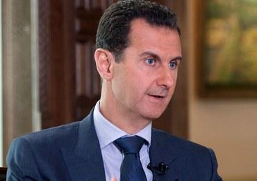 Baszar el-Asad: Odzyskamy cały kraj, wraz z Aleppo