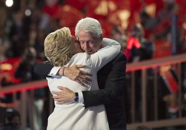 Donald Trump: W najbliższej debacie nie przypomnę Hillary Clinton problemów jej męża z wiernością