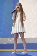 Eurowizja dla Dzieci: Olivia Wieczorek faworytką?