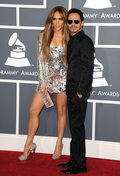 Jennifer Lopez: Marc Anthony wyprodukuje jej płytę