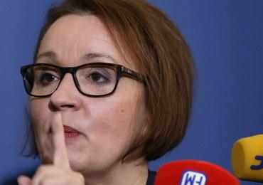 Ministrowie krytykują reformę edukacji
