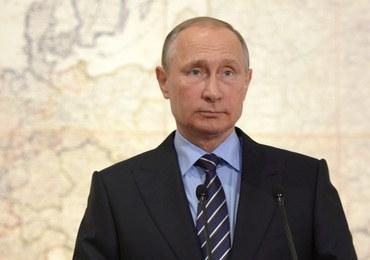 Szef polskiego MON: Ostatnie działania Rosji budzą najwyższe zaniepokojenie